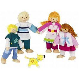 Elastyczne laleczki, Wesoła Rodzinka