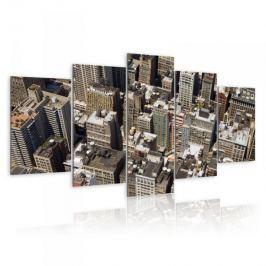 Obraz - Nowojorskie dachy