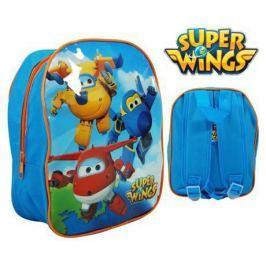 Super Wings Small Plecak Dziecięcy Plecaczek