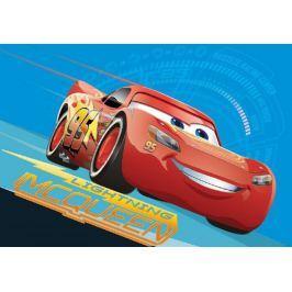 Fototapeta Cars 3 Auta Disney MQ