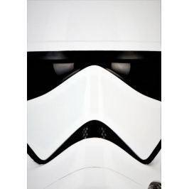 Face It! Star Wars Gwiezdne Wojny - New Order Trooper - plakat