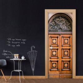 Fototapeta na drzwi - Zabytkowe drzwi II