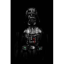 Gwiezdne Wojny Darth Vader - plakat premium