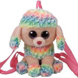 Plecak pluszowy piesek Rainbow Ty Gear
