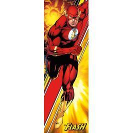 DC Comics Liga Sprawiedliwości Flash - plakat