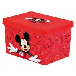 Pojemnik pudełko na zabawki Myszka Miki Mickey