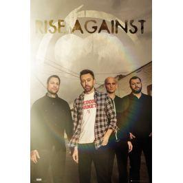 Rise Against - plakat