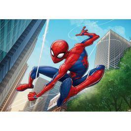 Fototapeta Spiderman 10590 flizelinowa