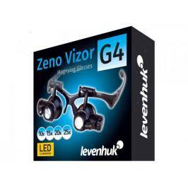 Okulary powiększające Levenhuk Zeno Vizor G4 #M1
