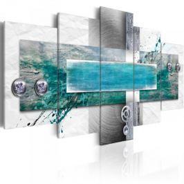 Obraz - Przypływ