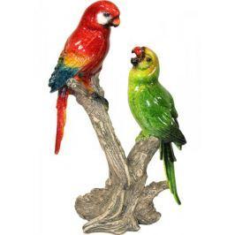 Figurka Papuga
