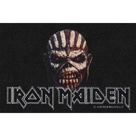 Iron Maiden The Book of Souls - wycieraczka