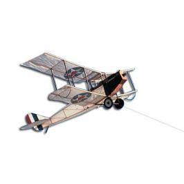 Latawiec DUMAS - Curtiss Jenny KIT [K205]