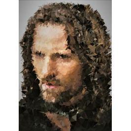 POLYamory - Aragorn, Władca Pierścieni - plakat