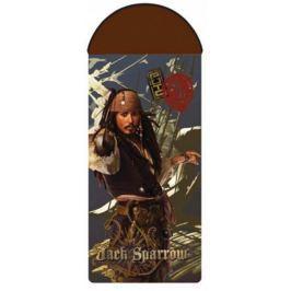 Śpiwór PIRACI z KARAIBÓW 70x170cm Jack Sparrow