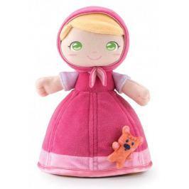 Pluszowa lalka Mary z misiem