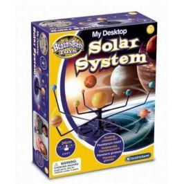 Biurkowy obrotowy układ słoneczny - Planety