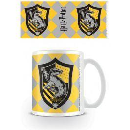 Kubek porcelanowy Harry Potter (Hufflepuff)