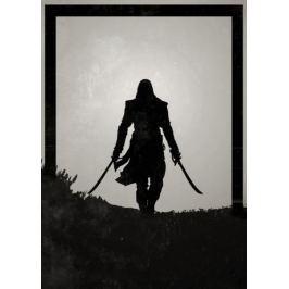 Dawn of Heroes - Edward Kenway, Assassins Creed - plakat