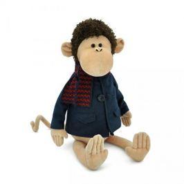 Przytulanka Małpka Garry 40cm #T1
