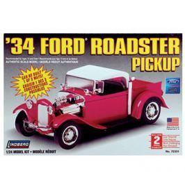 Model plastikowy - 1934 Ford Roadster Pick-Up - Lindberg