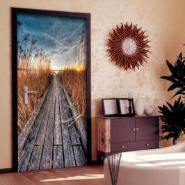 Fototapeta na drzwi -