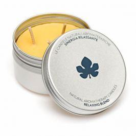 Relaksująca świeca zapachowa 100gr