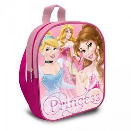 Plecak szkolny jednokomorowy Księżniczki 29 cm