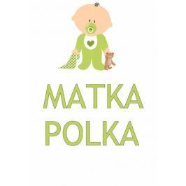 Matka polka - plakat