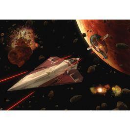 Fototapeta Star Wars Statki 1682VE Gwiezdne Wojny