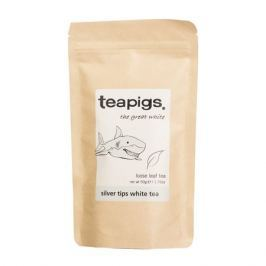 teapigs Silver Tips White - herbata sypana