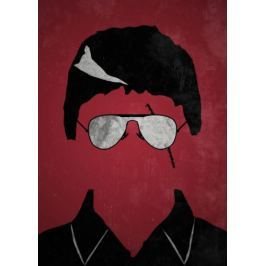 Narco Charlatans - Tony Montana, Cocaine - plakat