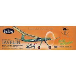 Javelin [603] - Samolot GUILLOWS