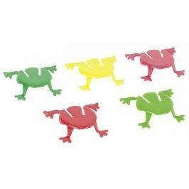 Skaczące żaby, 5 wzorów