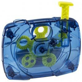 Aparat – maszyna do baniek mydlanych + płyn Cars – Auta