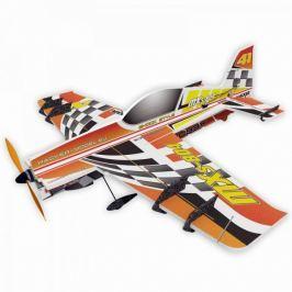 MXS-804 Vector ARF Racing Red - Samolot Hacker Model