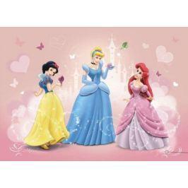 Tapeta Princess - Księżniczki