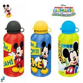Aluminiowy bidon Myszka Miki 500ml Mickey Mouse