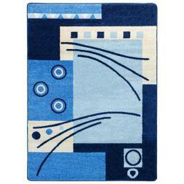 Dywan LORI 120x170 6836 Blue