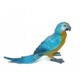 Ozdoba-Papuga