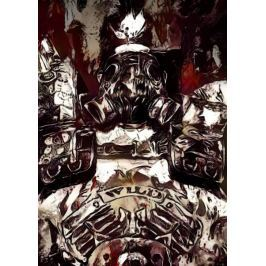 Legends of Bedlam - Roadhog, Overwatch - plakat