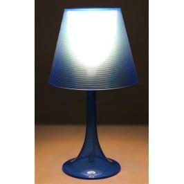 Lampka Lunatic niebieska