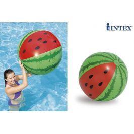 Piłka dmuchana plażowa - arbuz Intex