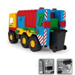 MIDDLE  TRUCK ŚMIECIARKA WADER - 32001 4 #A1