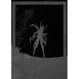 League of Legends - Elise - plakat