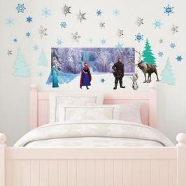 Naklejki Kraina Lodu Frozen Disney