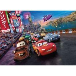 Fototapeta na flizelinie CARS Japan XXL