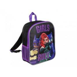 Plecak Lego Batman - Girl Rule