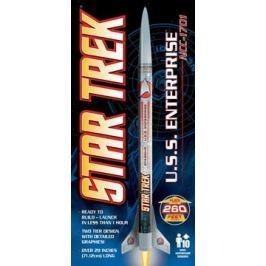 Rakieta - Star Trek US Enterprise