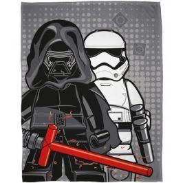 Koc polarowy LEGO Star Wars Darth Vader